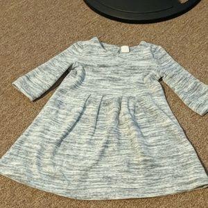 Baby gap girls dress size 3t